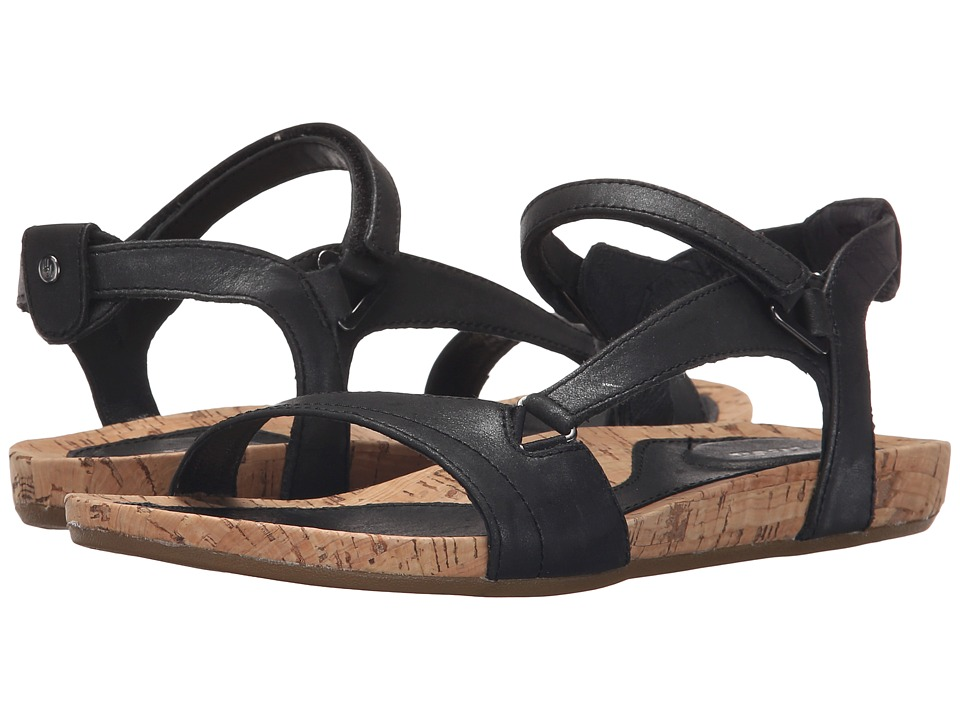 Teva - Capri Universal (Pearlized Chocolate) Women's Sandals
