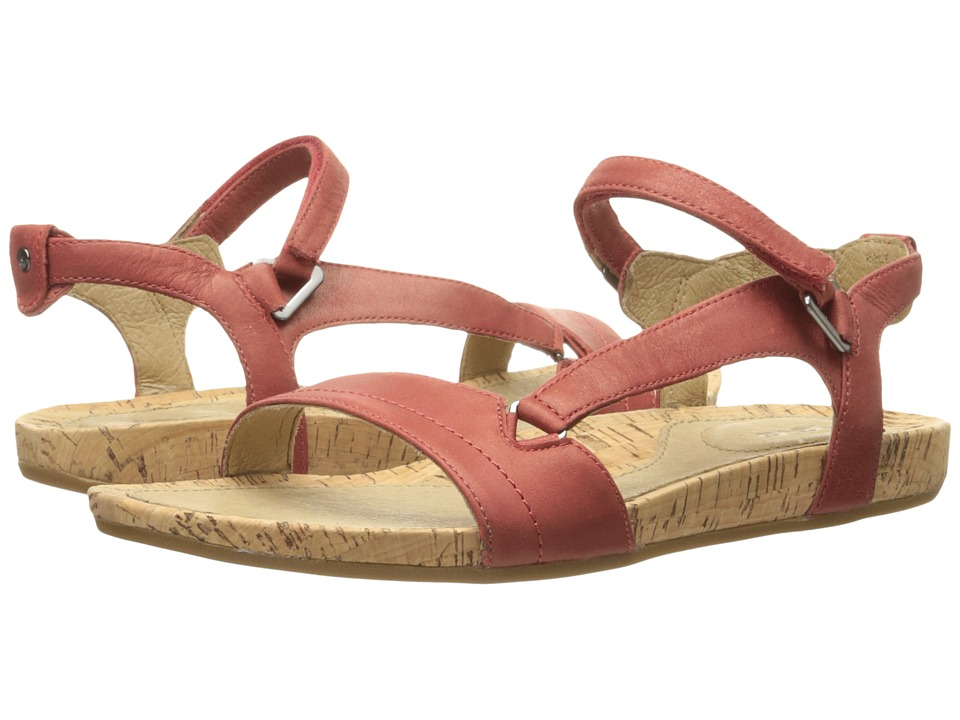 Teva - Capri Universal (Pearlized Red) Women's Sandals