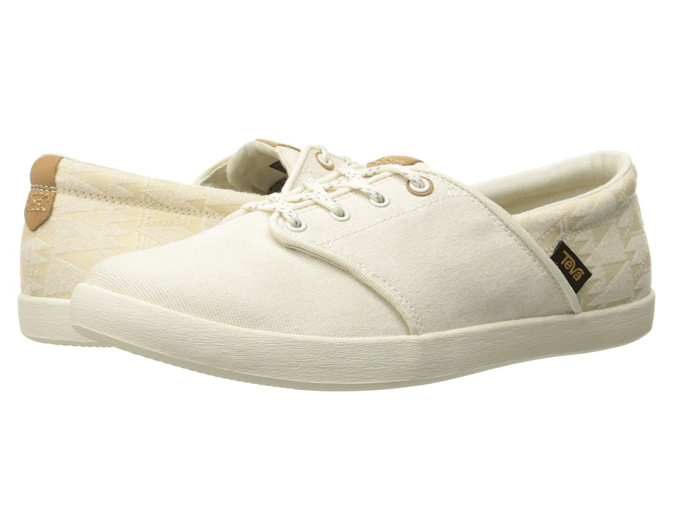Teva Willow Lace (White) Women