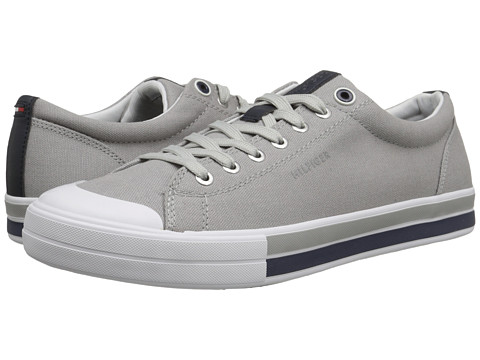 Tommy Hilfiger - Reno (Grey) Men's Shoes