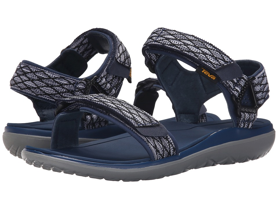 Teva Terra-Float Universal (Navy) Men