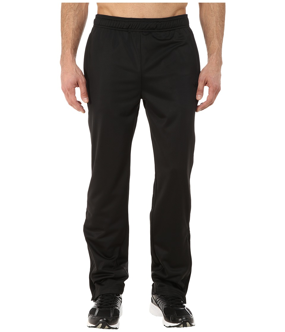 Fila - Schooled Pants (Black) Men's Casual Pants