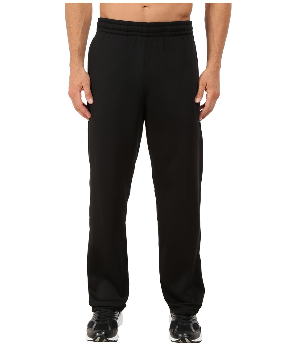 Fila - Champ Pants (Black) Men's Casual Pants