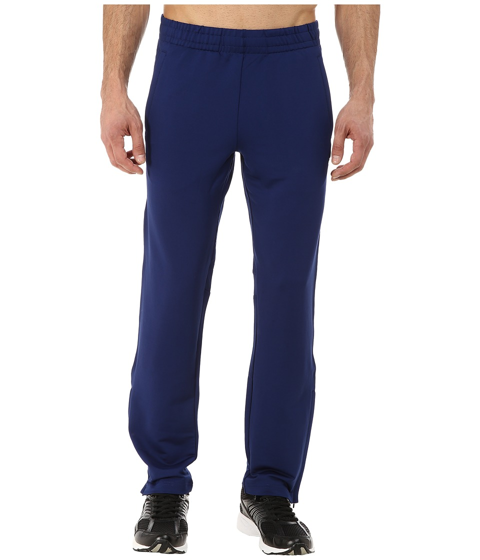 Fila - Performance Trackster Pants (Blue Depths) Men