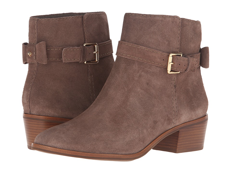 Kate Spade New York Taley Mousse Sport Suede Boots