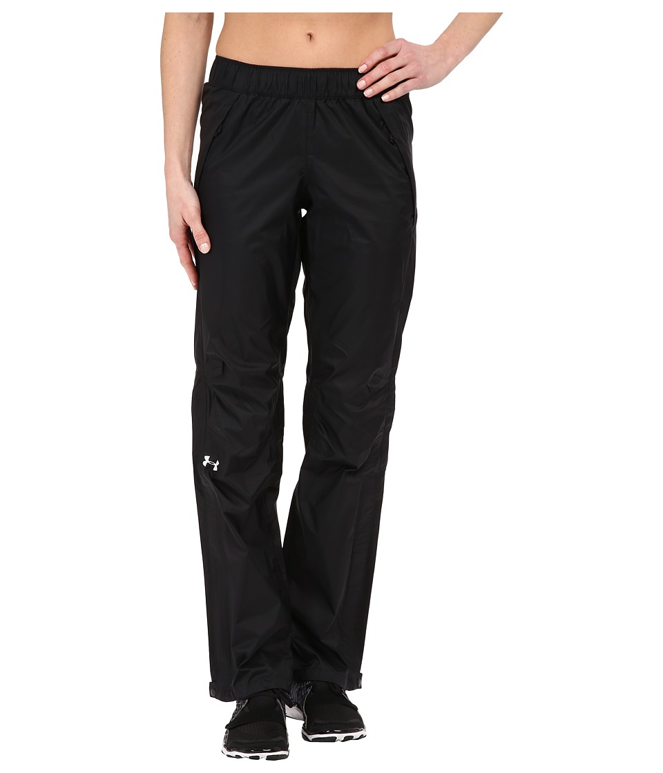 Under Armour UA Surge Pants (Black) Women