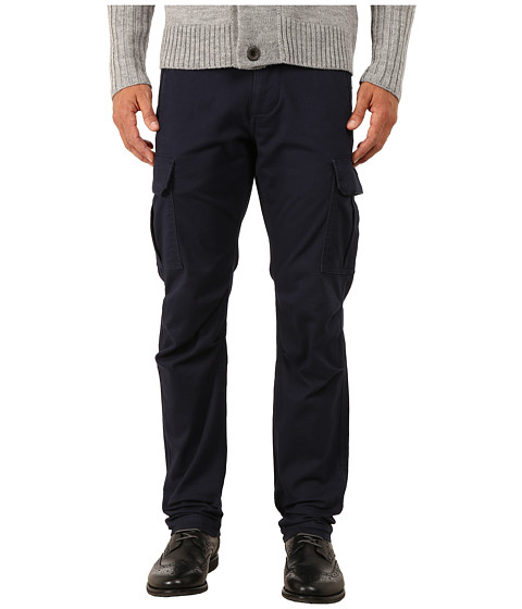 Dockers Men's - Alpha On The Go Gargo (Pembroke) Men's Casual Pants