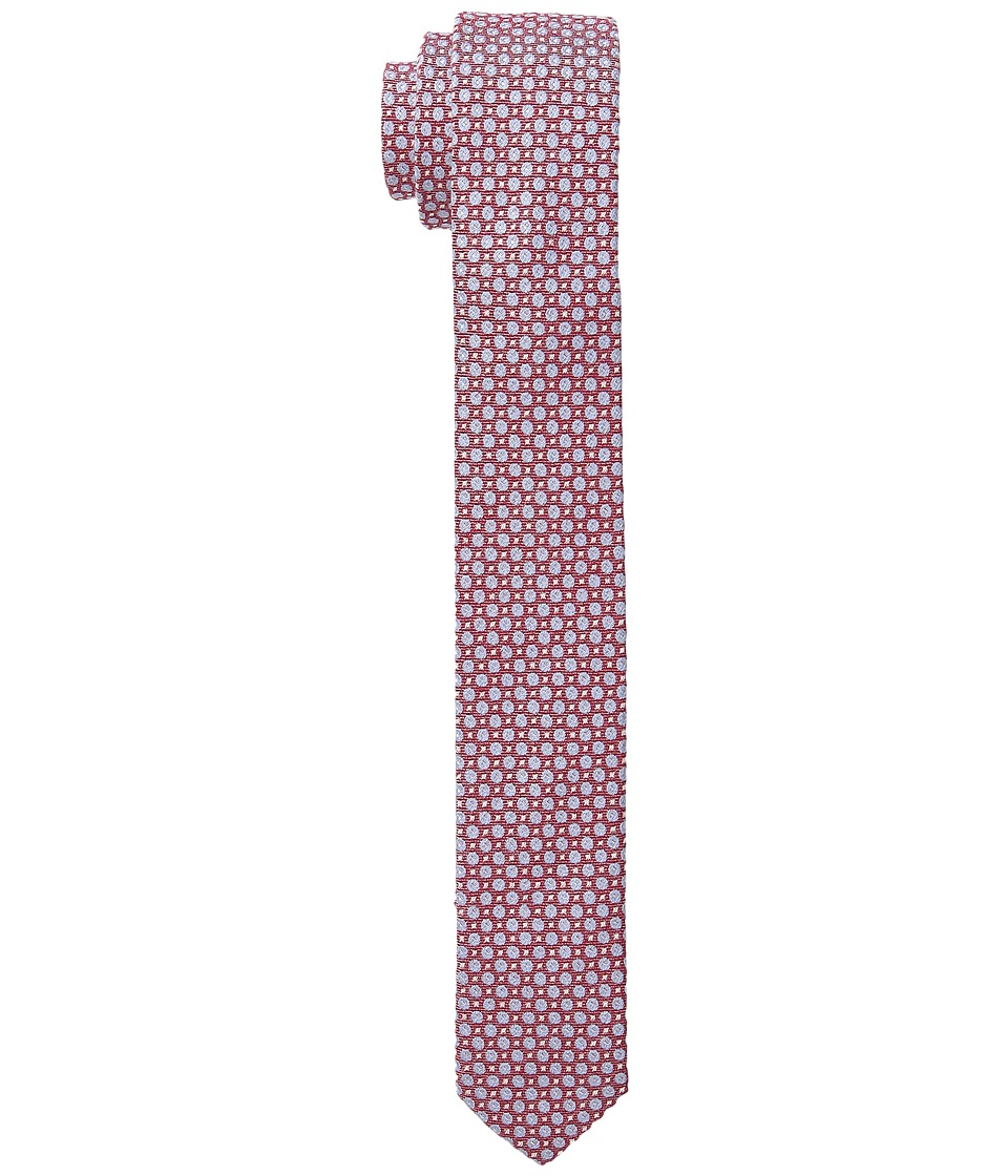Appaman Kids - Tie - Single Pack (Little Kids) (Red Dot) Ties
