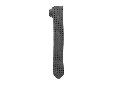 Appaman Kids - Tie - Single Pack (Little Kids) (Grey Dot) Ties