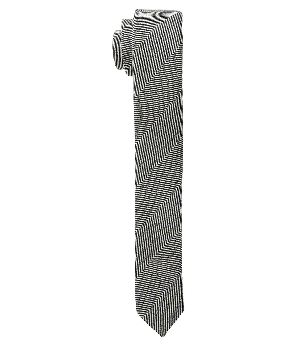 Appaman Kids - Tie - Single Pack (Little Kids) (Tweed) Ties
