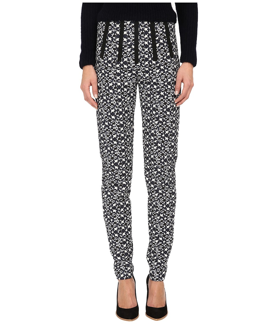 Neil Barrett - Pants (Multi) Women's Casual Pants