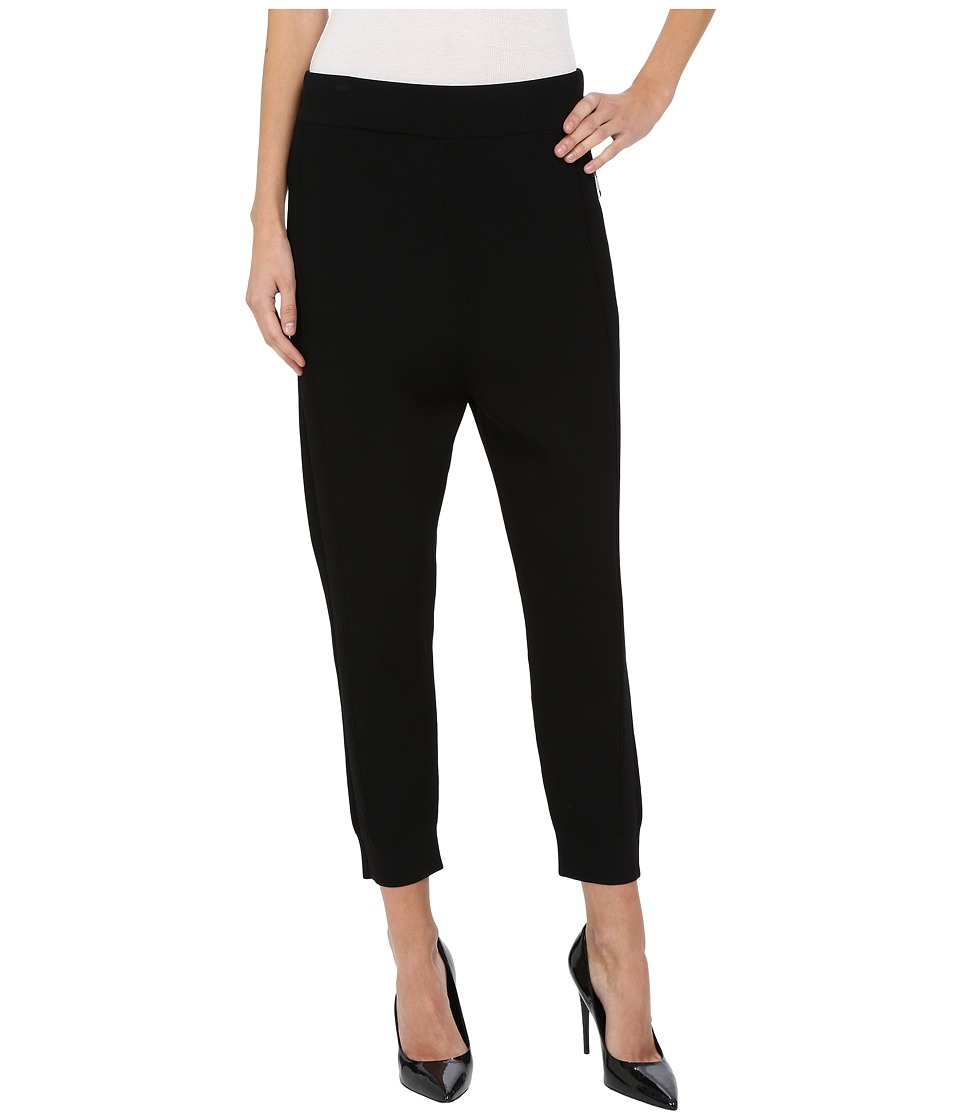 Neil Barrett - Wool Pants (Black) Women's Casual Pants