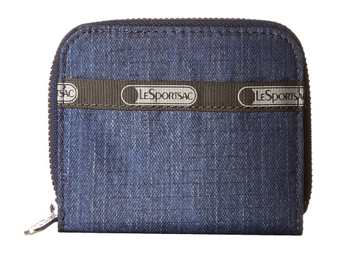 LeSportsac - Modern Claire (True Navy Denim) Bags
