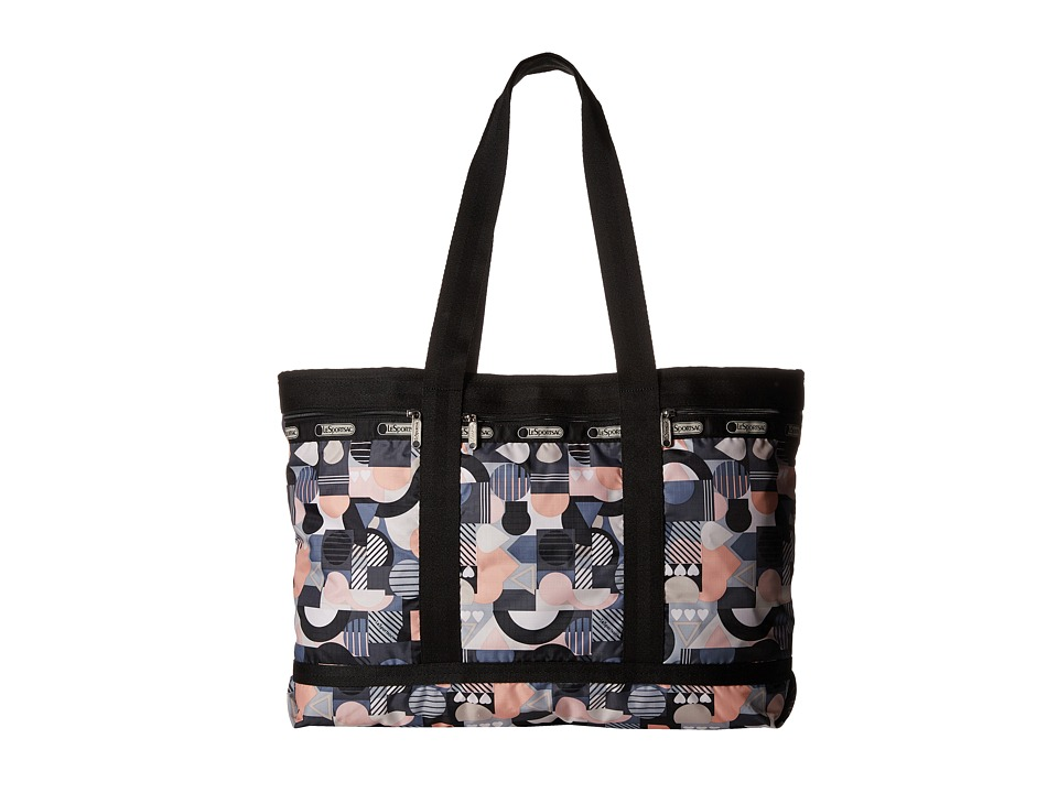 LeSportsac Luggage - Travel Tote (Cubist) Bags