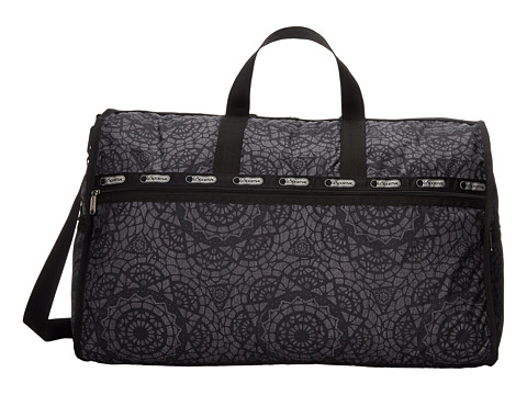 LeSportsac Luggage - Extra Large Weekender (Lace) Duffel Bags