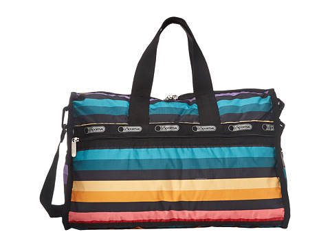 LeSportsac Luggage - Medium Weekender (Wide Ruled) Handbags