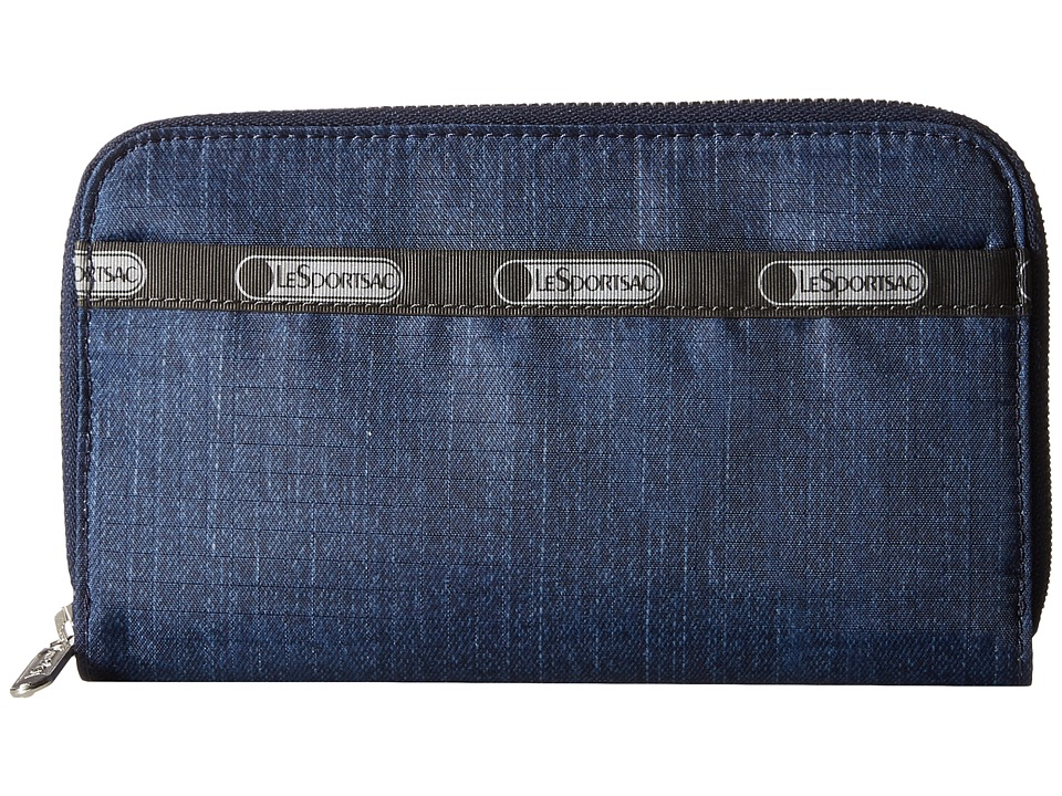 LeSportsac - Modern Lily (True Navy Denim) Bags