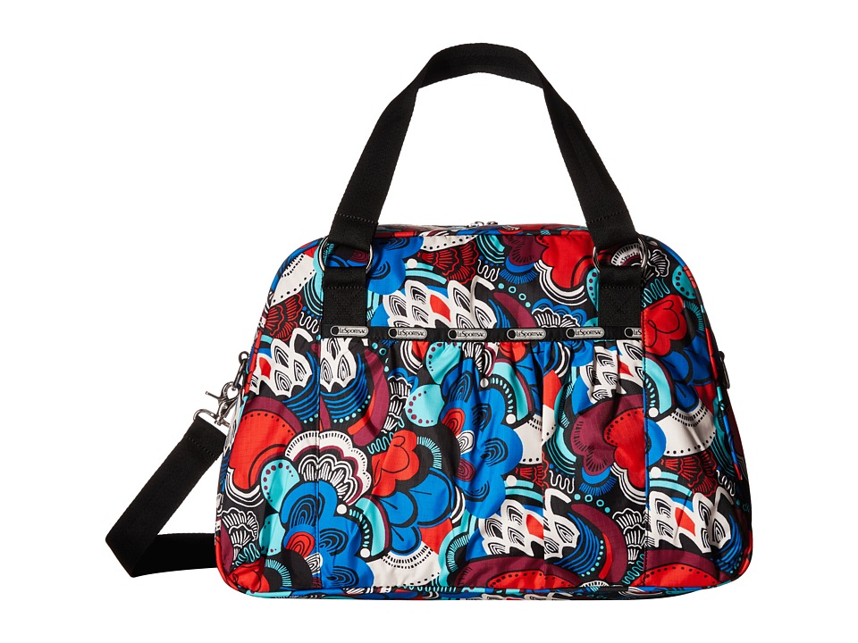 LeSportsac Luggage - Abbey Carry On (Swoop-Dee-Doo) Carry on Luggage