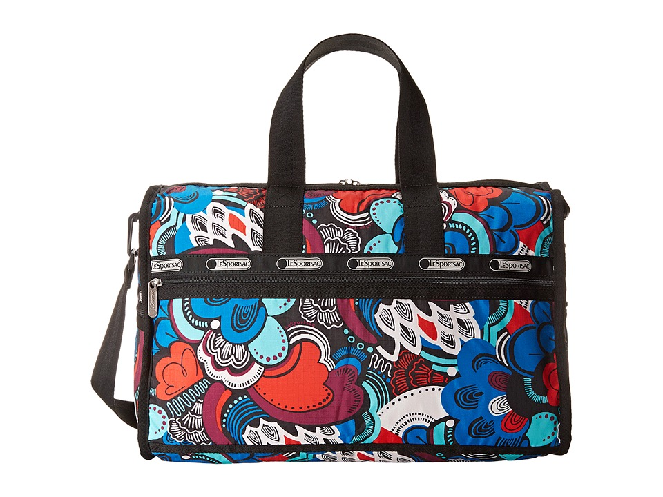LeSportsac Luggage - Medium Weekender (Swoop-Dee-Doo) Duffel Bags