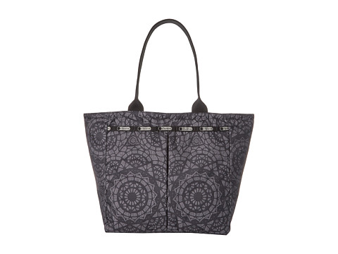 LeSportsac - Everygirl Tote (Lace) Tote Handbags