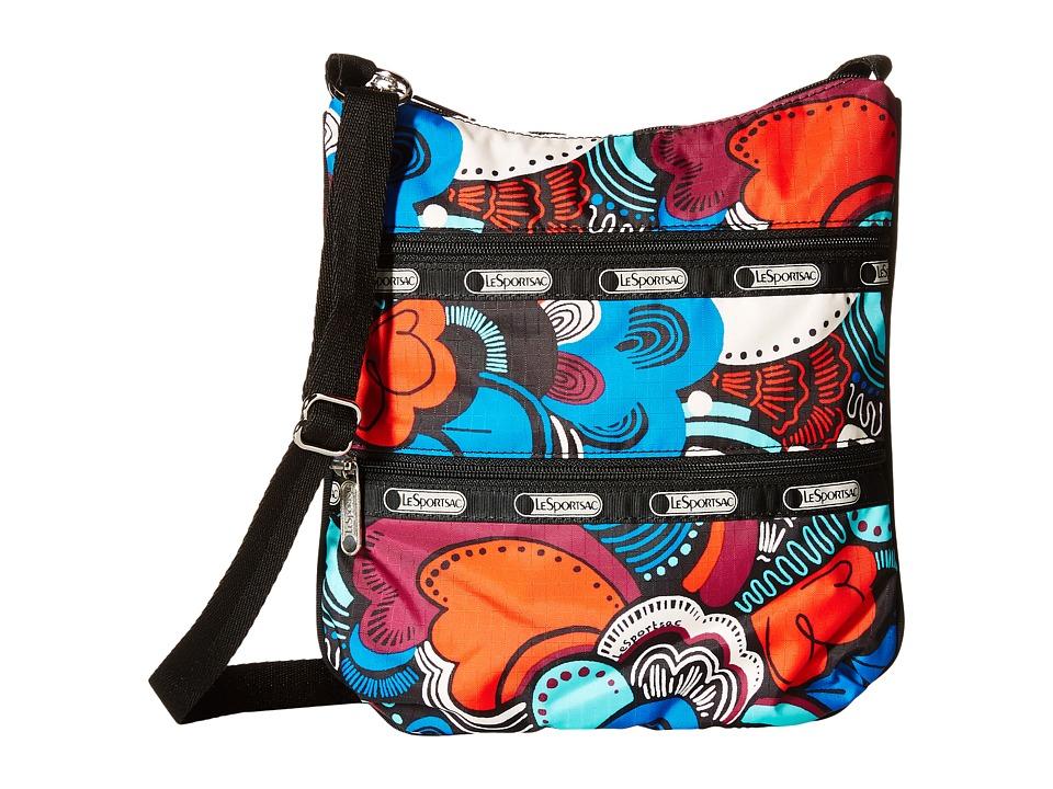 LeSportsac - Kylie (Swoop-Dee-Doo) Handbags