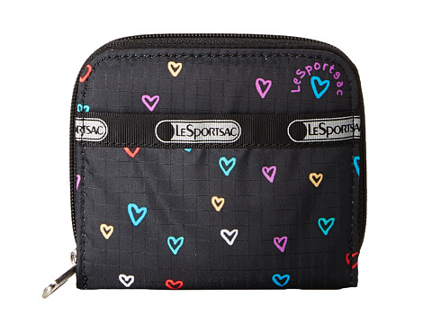 LeSportsac - Claire (Love Drops) Coin Purse