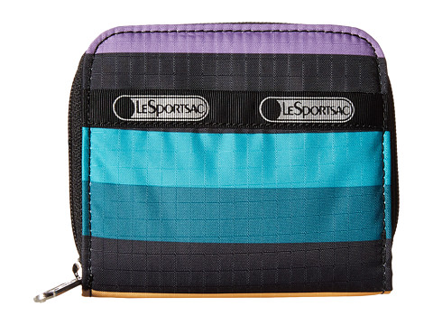 LeSportsac - Claire (Wide Ruled) Coin Purse