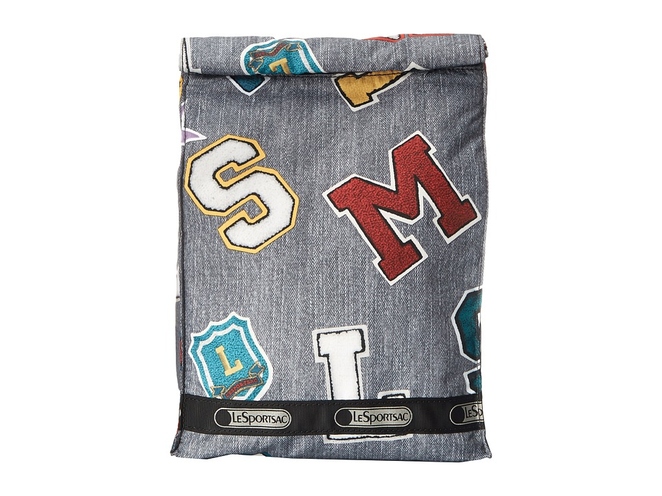 LeSportsac Luggage - Lelunch Sack (School Spirit) Bags