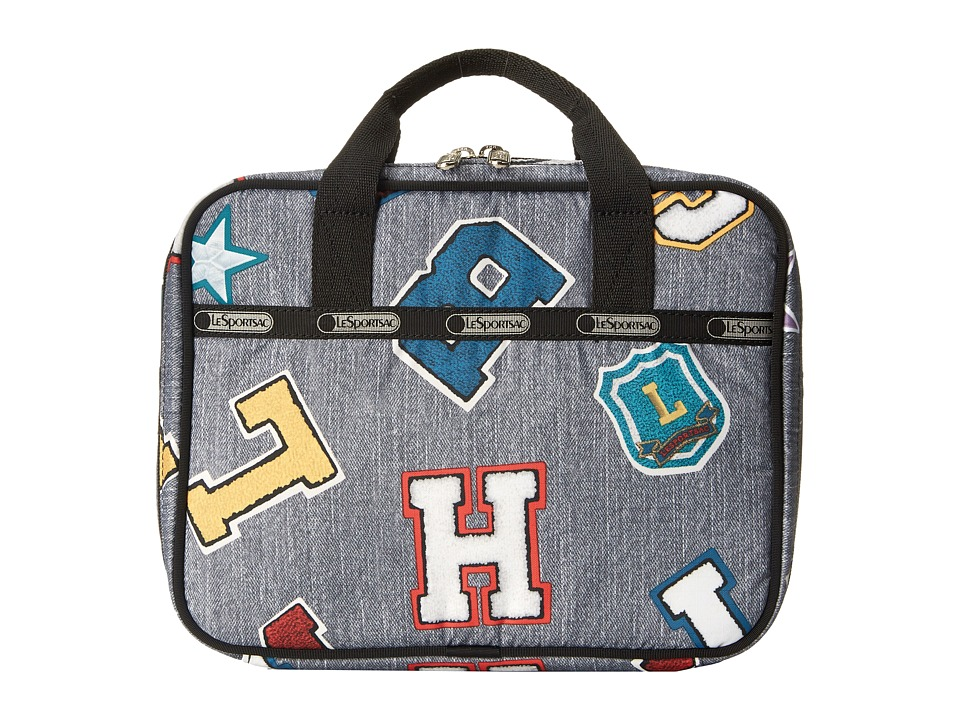 LeSportsac Luggage - Lunch Box (School Spirit) Bags