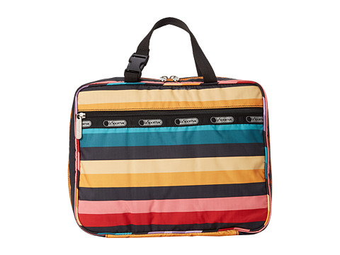 LeSportsac Luggage - Deluxe Travel Case (Wide Ruled) Travel Pouch