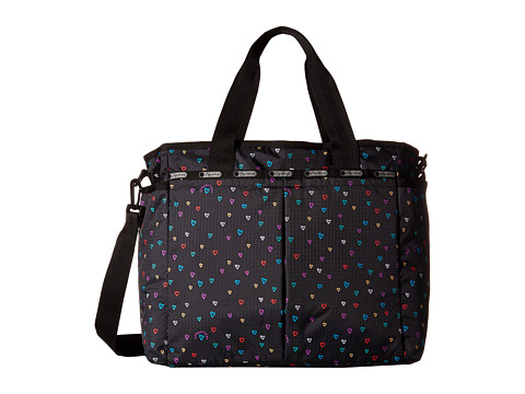 LeSportsac - Ryan Baby Bag (Love Drops) Diaper Bags