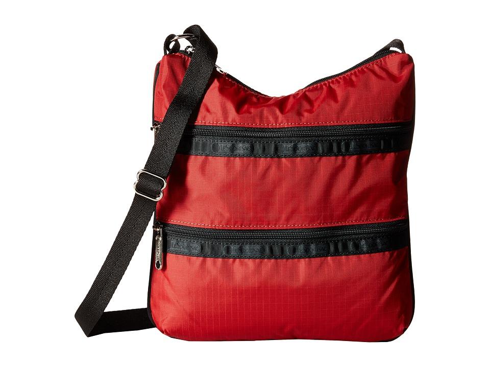 LeSportsac - Kylie (Lipstick) Handbags