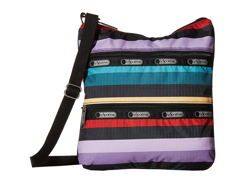 LeSportsac - Kylie (Wide Ruled) Handbags