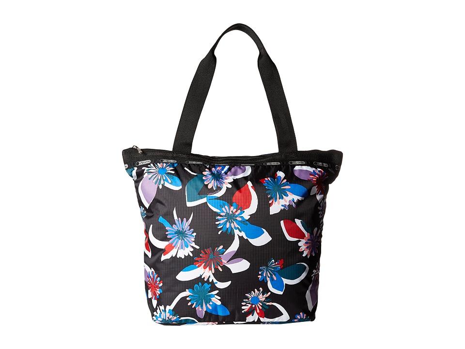 LeSportsac - Hailey Tote (Pep Rally) Tote Handbags