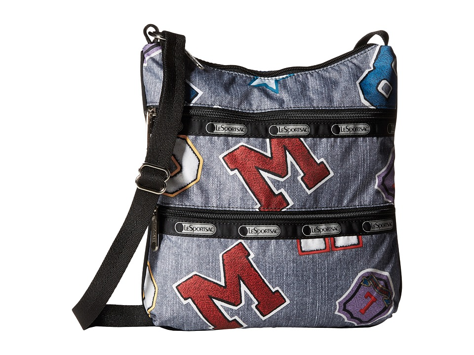 LeSportsac - Kylie (School Spirit) Handbags