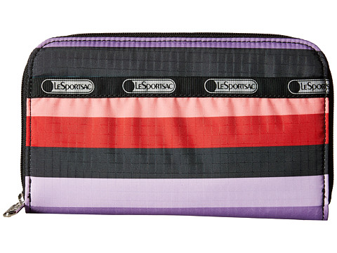 LeSportsac - Lily (Wide Ruled) Checkbook Wallet