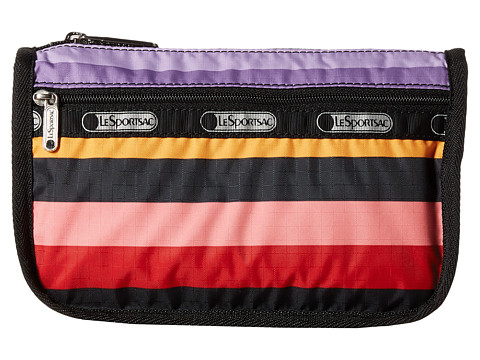 LeSportsac - Travel Cosmetic (Wide Ruled) Cosmetic Case
