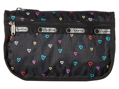 LeSportsac - Travel Cosmetic (Love Drops) Cosmetic Case