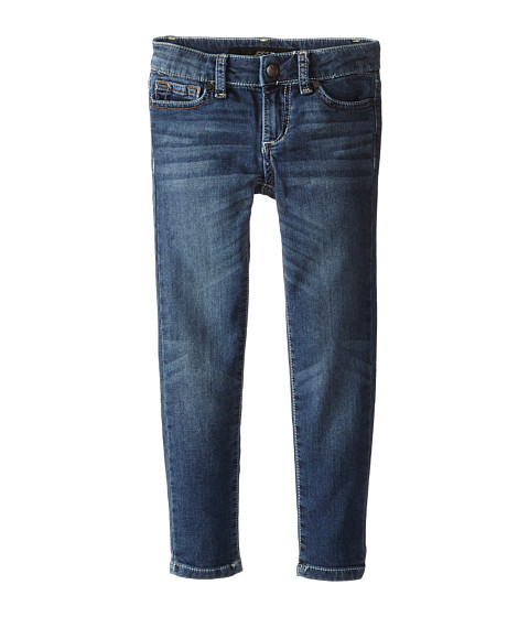 Joe's Jeans Kids - Woven French Terry Skinny (Toddler/Little Kids) (Beatrix) Girl's Jeans