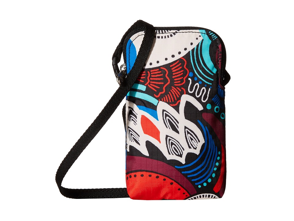 LeSportsac - Smart Phone Carrier (Swoop-Dee-Doo) Cell Phone Case