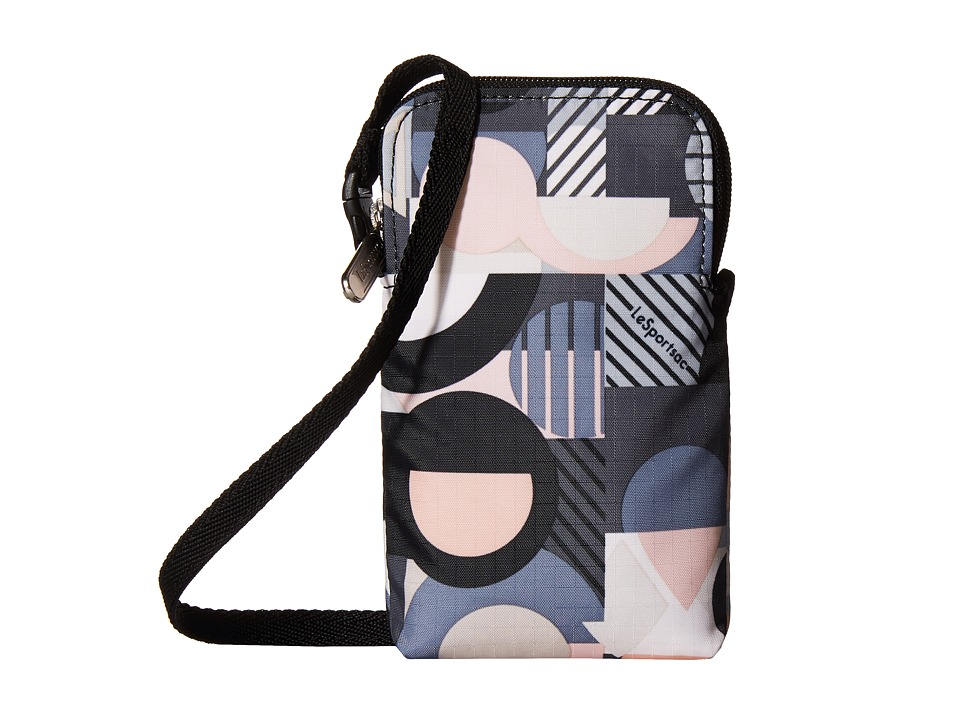 LeSportsac - Smart Phone Carrier (Cubist) Cell Phone Case