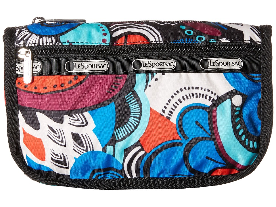 LeSportsac - Travel Cosmetic (Swoop-Dee-Doo) Cosmetic Case