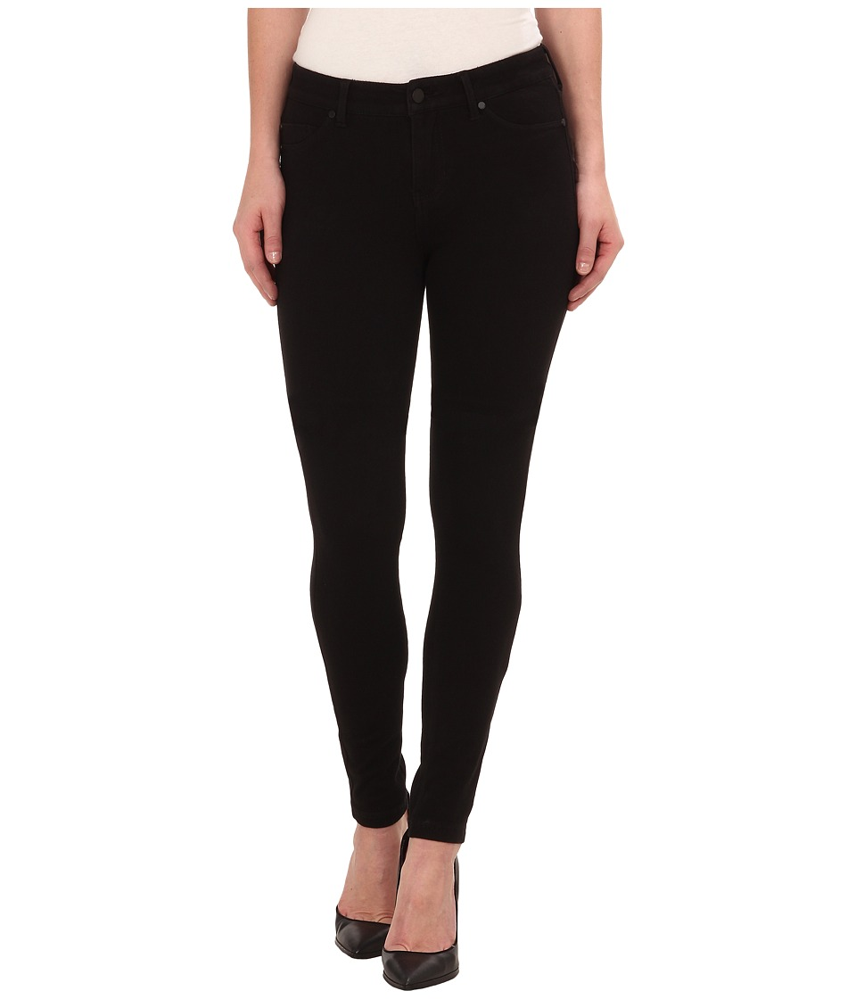 Liverpool - Powerflex Madonna Legging (Black Rinse) Women's Clothing