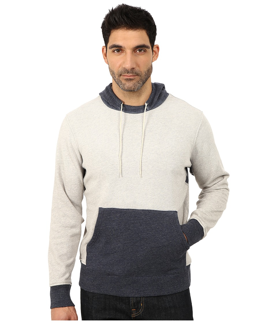 Lucky Brand - California Hoodie (Multi) Men