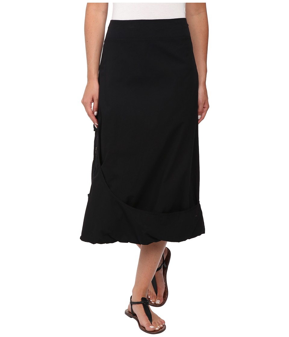 XCVI - Louise Skirt (Black) Women's Skirt