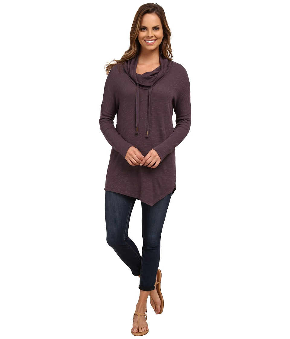 XCVI - Jodi Pullover (Falcon Grey) Women's Clothing