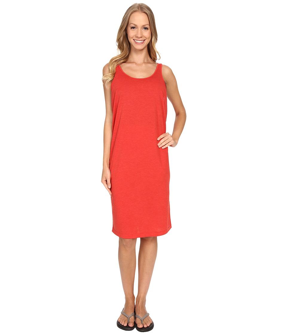 Lole Martina Dress (Ruby Heather) Women