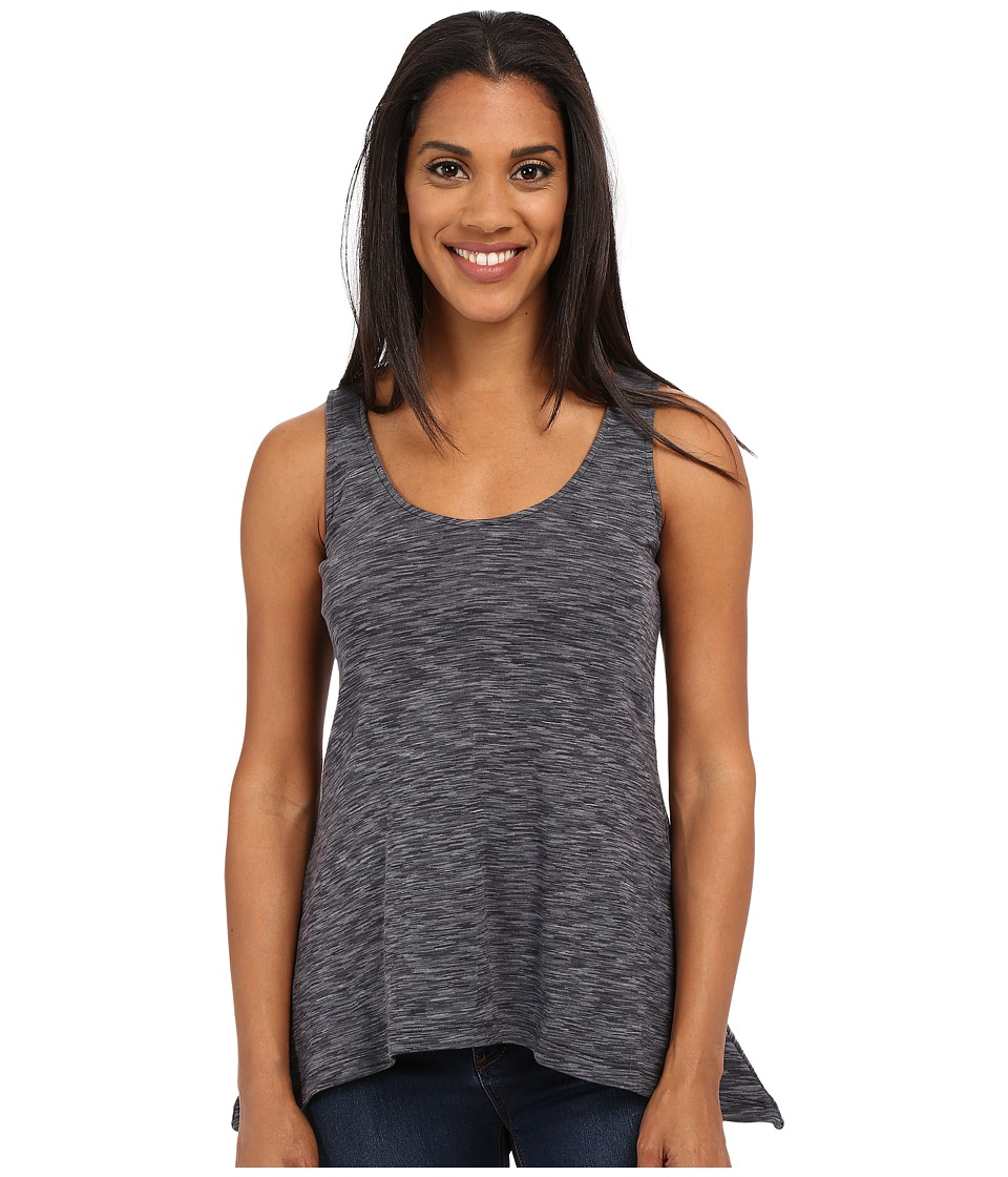 Columbia - OuterSpaced Tank Top (Black) Women's Sleeveless