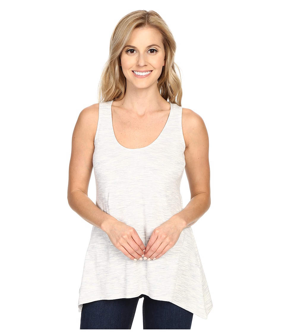 Columbia - OuterSpaced Tank Top (White) Women's Sleeveless