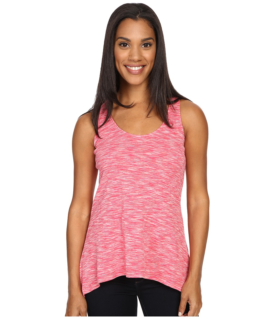 Columbia - OuterSpaced Tank Top (Coral Bloom) Women's Sleeveless